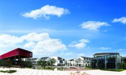 光福中国工艺文化城大金中央空调项目