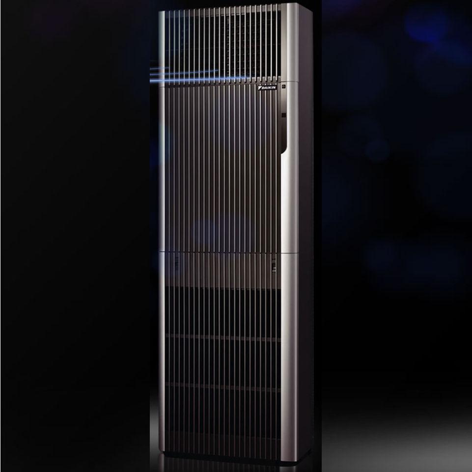 大金分体柜式空调(机房专用)